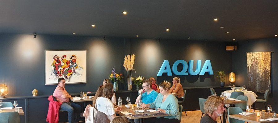 Aqua binnen