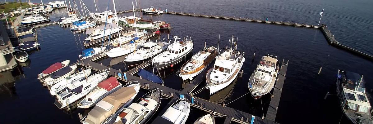 Jachthaven de Brasem noord